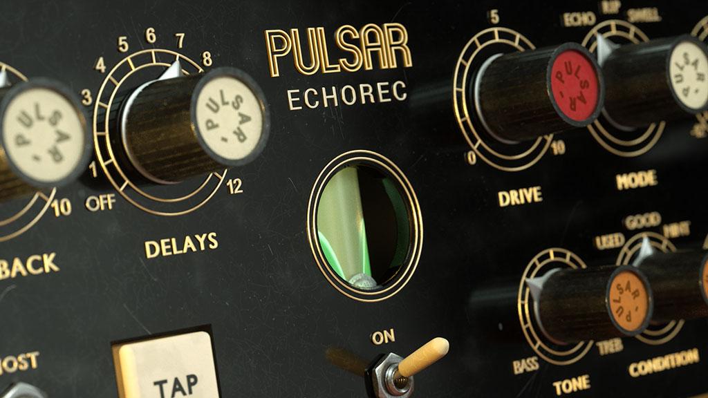 PULSAR Echorec T7E