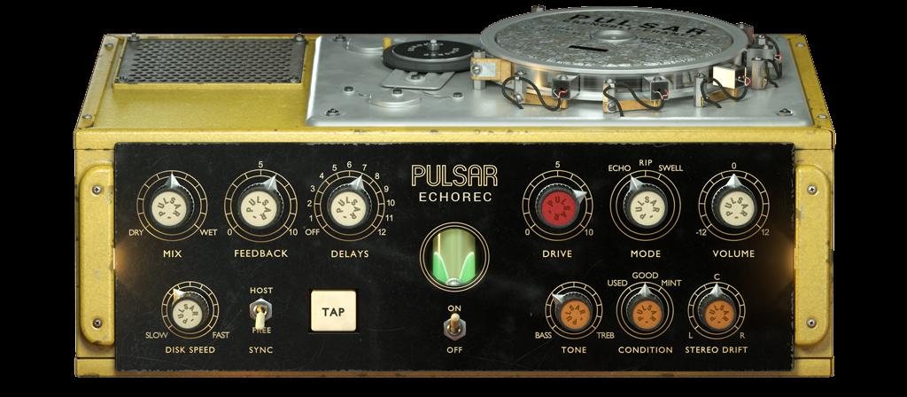 pulsar.audio
